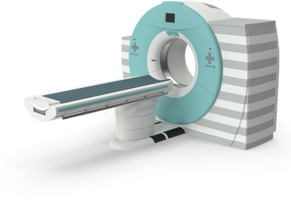 Image of imaging equipment
